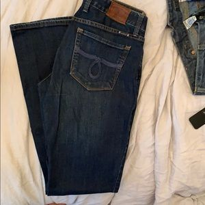 Lucky Brand Jeans - Luck Brand Jeans